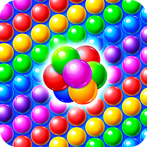 Bubble Shooter Legend 2 For PC