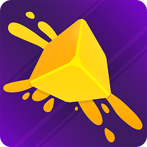 Splashy Cube: Color Run For PC (Windows & MAC)