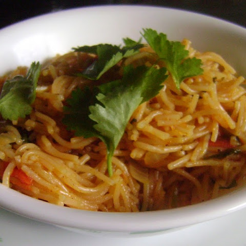 A Vermicelli With A Twist