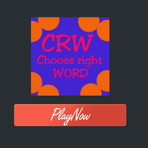 Choose releted word