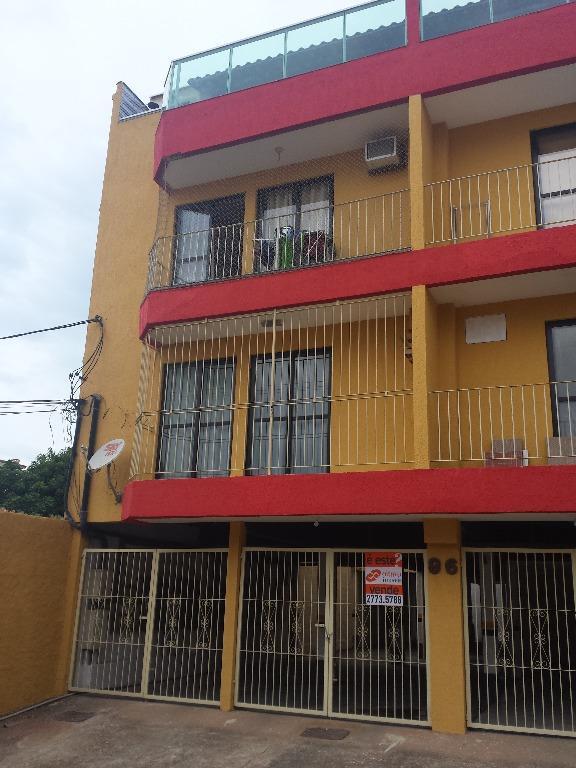Apartamento em Novo Horizonte  -  Macaé - RJ