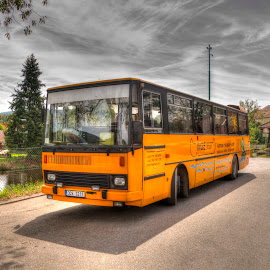 by Michal Valenta - Transportation Other