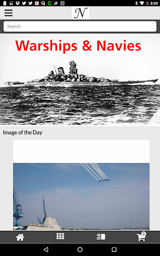Warships & Navies APK