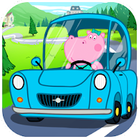 Baby Car Racing For PC (Windows And Mac)