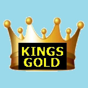 KINGS GOLD Slot Machine