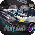 Game 86 Daily Drift Simulator JDM APK for Kindle