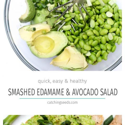 edamame avocado salad s and wich shrimp and avocado salad with edamame ...