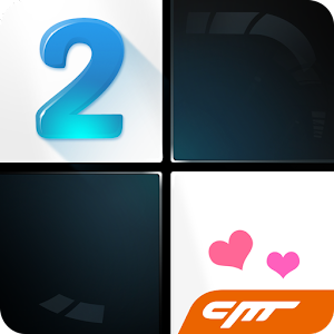 Piano Tiles 2™ for PC-Windows 7,8,10 and Mac