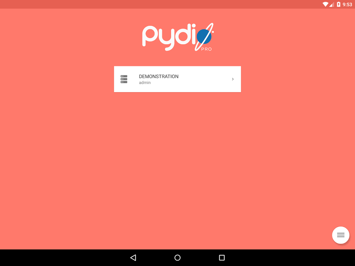 Pydio Pro Screenshot 8