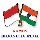 Kamus Indonesia India APK for Blackberry