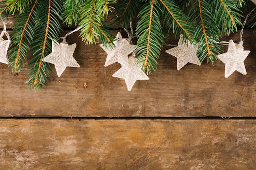 5 dicas para um Natal Desperdício Zero