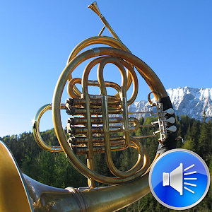 French Horn Sounds Ringtones