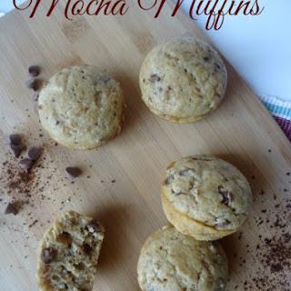 Mocha Muffins Recipes