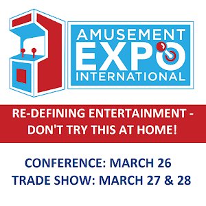 Amusement Expo International For PC / Windows 7/8/10 / Mac – Free Download