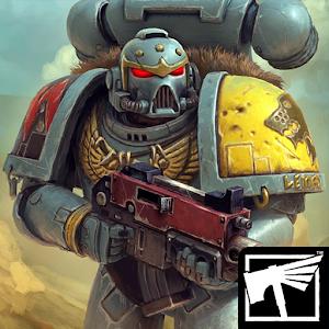 Warhammer 40,000: Space Wolf Online PC (Windows / MAC)