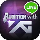 Baixar LINE Audition With YG Instalar Mais recente APK Downloader