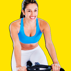 Spinning Indoor Cycling for Android