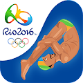 Game Rio 2016: Diving Champions APK for Kindle