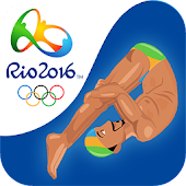 Rio 0016: Diving Champions