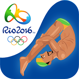 Rio 2016: Diving Champions Icon
