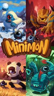 Minimon: Adventure of Minions APK for Bluestacks