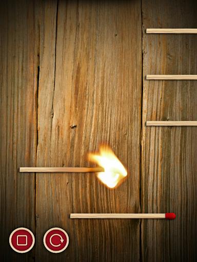 BMatch – Stöckchenziehen - screenshot