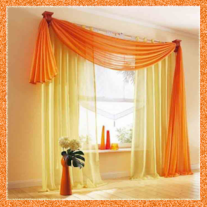 Latest curtain designs android apps on google play - Latest interior curtain design ...