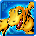 Download Digimon Heroes! APK on PC