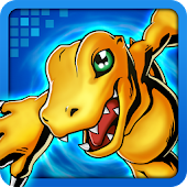 Game Digimon Heroes! version 2015 APK