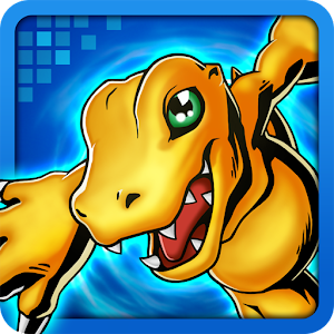 Digimon Heroes! For PC