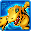 Digimon Heroes! for Lollipop - Android 5.0