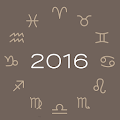 2016 Horoscope APK for Bluestacks