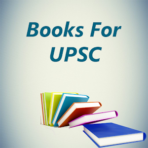 Books for UPSC APK