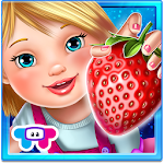 Strawberry Rush Icon