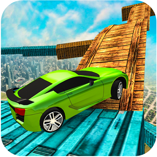 Extreme Impossible Tracks Stunt Car Racing (game)