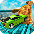 Game Extreme Impossible Tracks Stunt Car Racing APK for Kindle