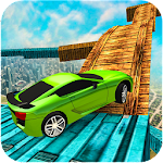 Extreme Impossible Tracks Stunt Car Racing APK