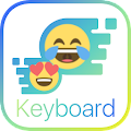 App Simple 7 Emoji Keyboard Plugin APK for Kindle