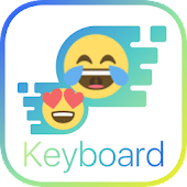 Simple 7 Emoji Keyboard Plugin Icon