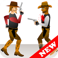 Western Cowboy Gun Blood 2 For PC (Windows And Mac)