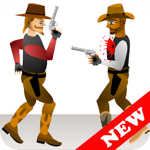 Download Western Cowboy Gun Blood 2 Apk Download