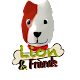 lion and friends 1.1