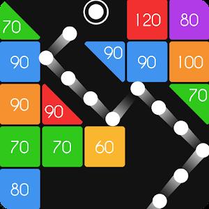 Balls Bricks Breaker 2 - Puzzle Challenge For PC / Windows 7/8/10 / Mac – Free Download