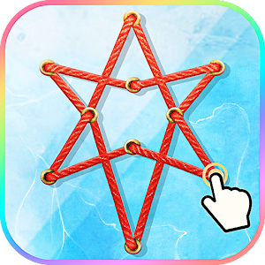One Line Puzzle - Connecting Dots the best app – Try on PC Now
