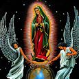 Nuestra Virgen de Guadalupe