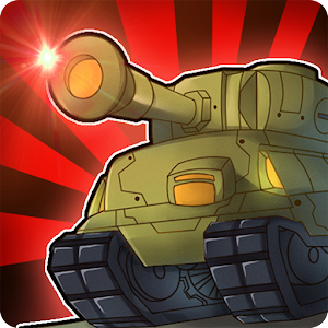 Tiny Tank VIP-Battle on Table