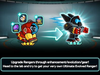 Free LINE Rangers APK for Windows 8