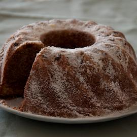 Kuglof by Miro Cindrić - Food & Drink Cooking & Baking