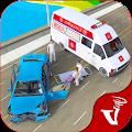Free City Ambulance 2016 APK for Windows 8