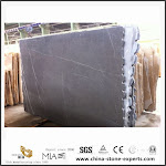 Iran Pietra Gray Stone Marble For Bathroom Top